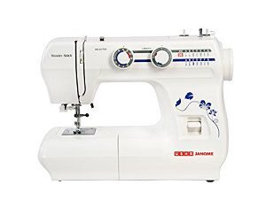 Usha Janome Wonder Stitch 75-Watt Sewing Machine best in India