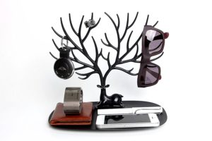 various-accessories-holder