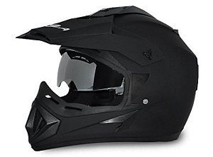 Vega Off Road Full Face Helmet