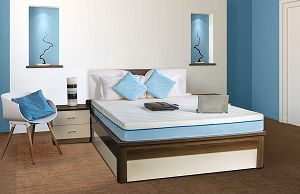 Wink & Nod - Cool Gel Memory Foam Mattress
