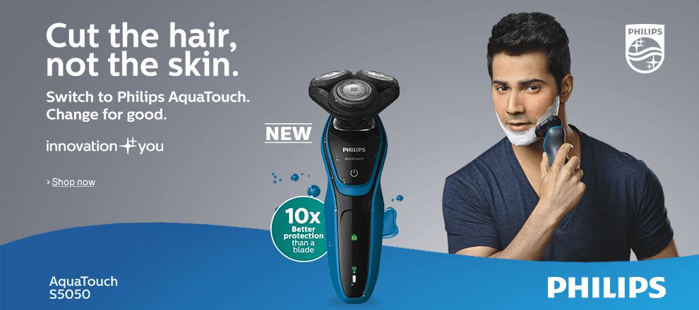 Top 5 Best Electric Shavers in India