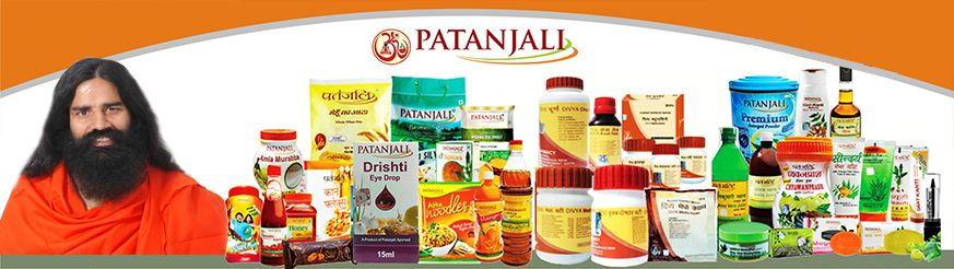 Top 5 Best Patanjali Products in India