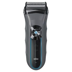 Braun Cruzer 6 Clean Shave All Beards Shaver