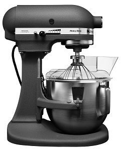 KitchenAid 5KPM50EGR 10 Speed 4.8 Litre (5Qt) 315 Watt Bowl Lift Stand Mixer