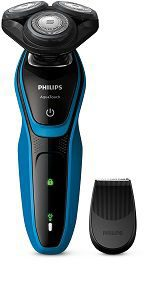 Philips Aquatouch S5050-06 Electric Shaver