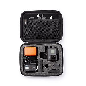 AmazonBasics Carrying Case Bag for GoPro
