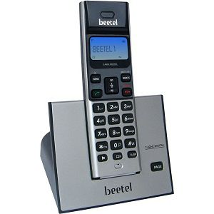 Beetel X62 Cordless Phone best budget