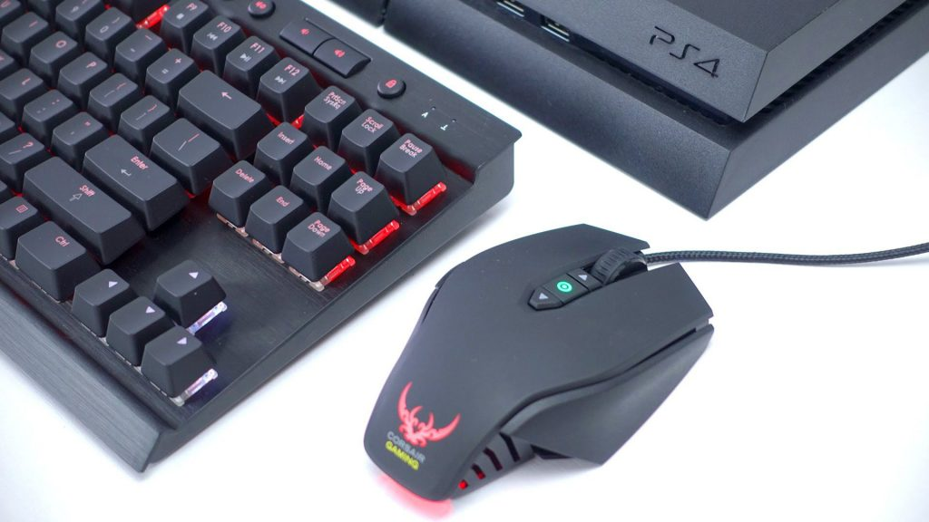 Top 5 Best Gaming Mouse in India