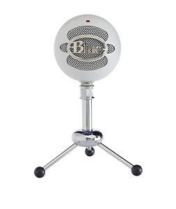Blue Microphones SNOWBALL-MW USB Microphone