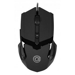 Circle Marksman 1 - 4000 DPI Ultra-Fast Super-Precise Gaming Mouse