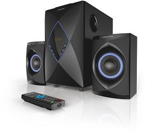Creative SBS-E2800 2.1 High Performance Speaker System