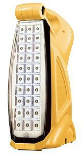 Eveready HL52 30-LEDs Rechargeable Home Light