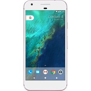 Google Pixel XL (Very Silver, 32 GB)