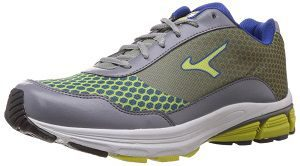 Lakhani Men's Running Shoes (Green)