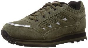 Lakhani Men's Running Shoes khaki