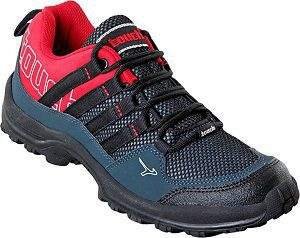 Lakhani Touch Hiking and Trekking Shoes-Boots