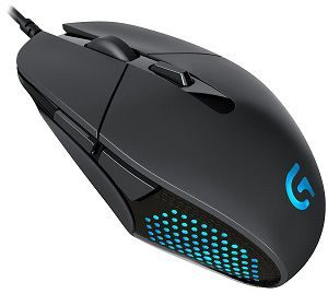 Logitech G302 910004210 Gaming Mouse