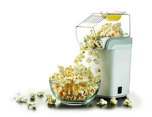 Pindia Portable Home Electric Popcorn Maker
