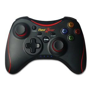 Redgear pro Series Wireless Gamepads