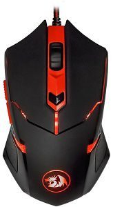 Redragon M601 CENTROPHORUS-2000 3200DPI Gaming Mouse for PC
