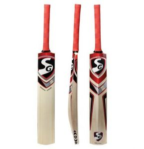 SG Phoenix Extreme Kashmir Willow Cricket Bat, Short Handle