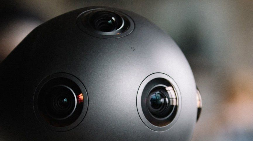 Top 5 Best 360 Degree Cameras in India