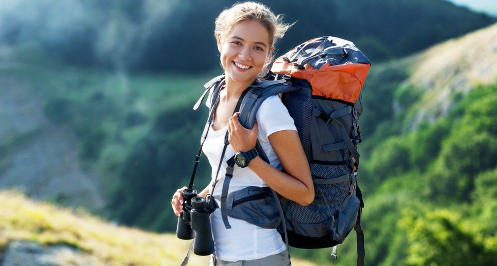 Top 5 Best Hiking Backpacks in India