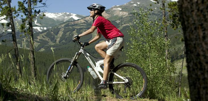 Top 5 Best Mountain Bikes in India