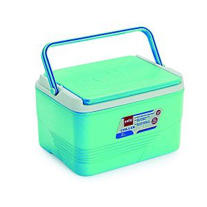 Cello Chiller Plastic Ice Pack, 14 Litres