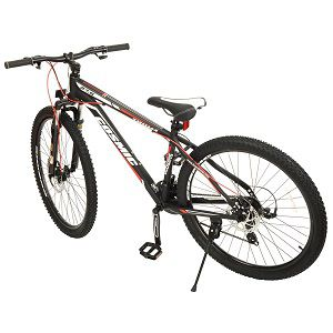 Cosmic KC0049 Cosmic Trium 21 Speed Steel Gear Bicycle, Men's 27.5-inch