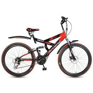 Hero Next 26T 18 Speed Mountain Bike