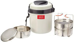 Milton Electron Containers Lunch Box