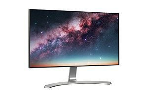 LG 24MP88HV S 24 IPS Slim LCD Monitor
