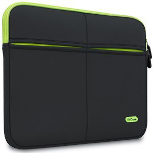 AirCase 13-Inch to 13.3-Inch Laptop Sleeve