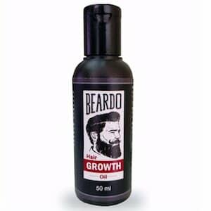 Beardo Beard and Hair Growth Oil