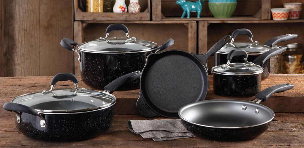 Top 5 Best Nonstick Cookware in India
