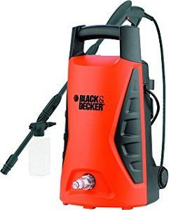 Black and Decker PW1200-B1 Pressure Washer