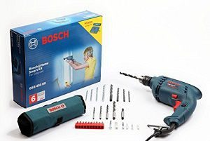 Bosch GSB RE 450-Watt kit bestseller