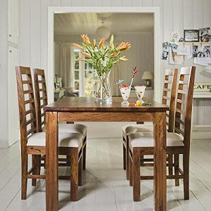 LifeEstyle Six Seater Dining Table Set
