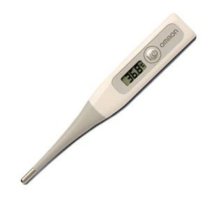 Omron MC 246 Digital Thermometer