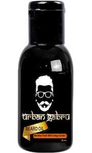 UrbanGabru Beard Oil