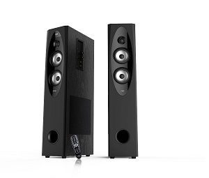 F&D T60X Tower Speakers
