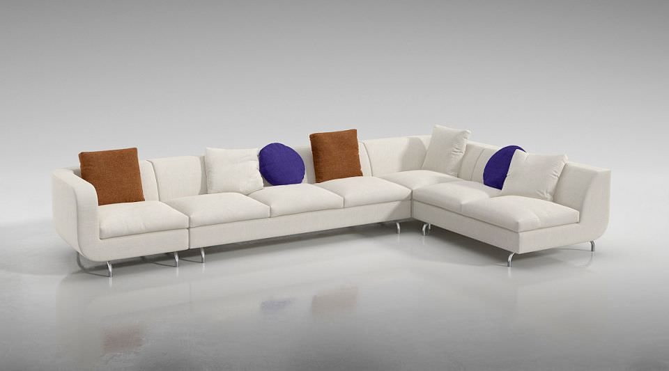 Top 9 Best L Shaped Sofa Sets in India