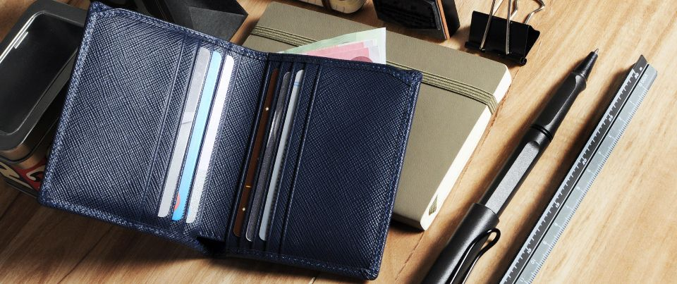 Top 8 Best Wallets for Men in India