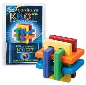 ThinkFun Gordians Knot