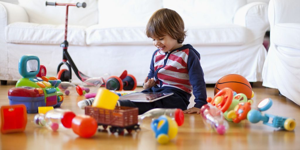 Top 21 Best Toys for Kids of All Ages - The Ultimate List
