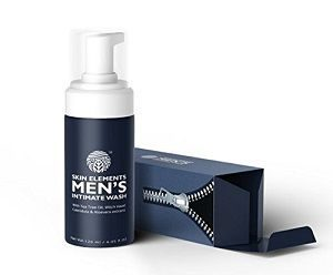 Skin Elements Intimate Wash For Men with Tea Tree Oil
