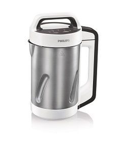 Philips Viva Collection HR2201/81 1.2-Litre Soup Maker