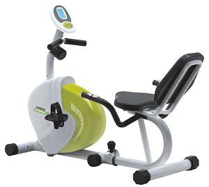Cosco CEB-Trim 400 R Recumbent Magnetic Flywheel Exercise Cycle