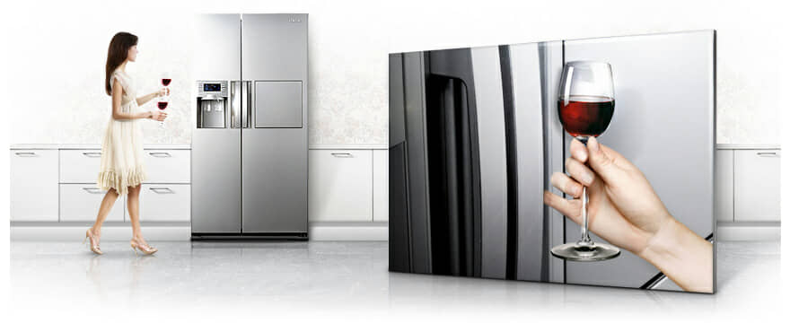 Top 5 Best Side By Side Refrigerators in India